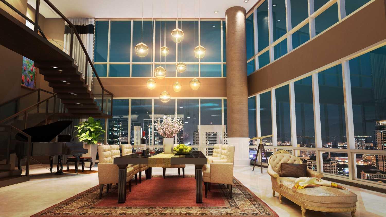The Suites at One Bonifacio High Street
